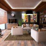 Een vloer waar u van houdt, van net echt hout!