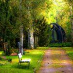 4 Ideeën voor de ideale zomertuin